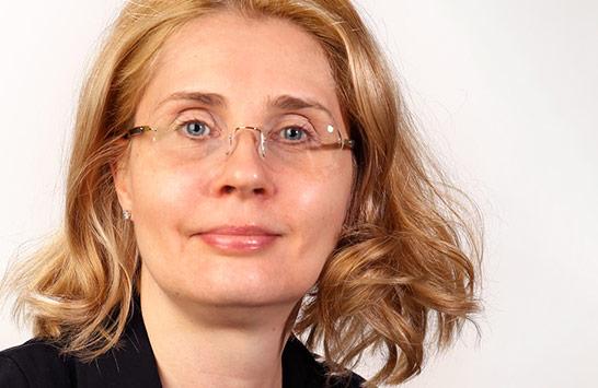 Professor Annaleena Parhankangas