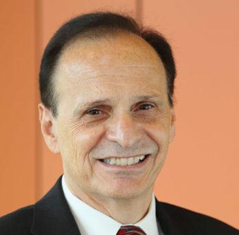 Professor Matt Liotine