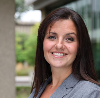 Accounting Professor Melissa Martin