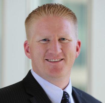 J. Scott Judd, Assistant Professor in Accounting