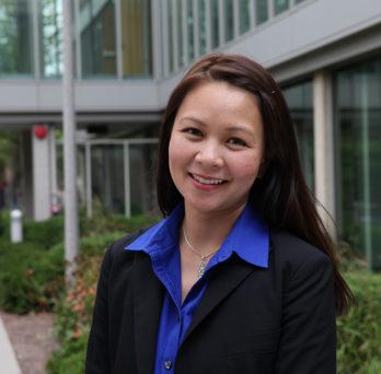 Lan Nguyen Chaplin, Associate Professor of Marketing