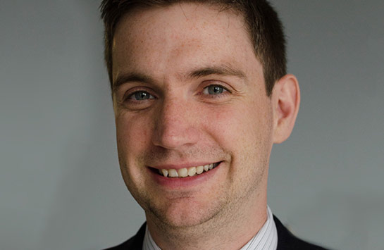 Dermot Murphy, associate professor of finance