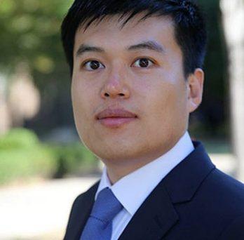 Junfeng Wu headshot