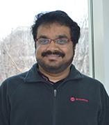 Photo of Chandrasekaran