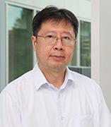 Photo of Chang, Yann