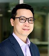 Photo of Chen, Jason V.