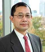 Photo of Wang, Jie