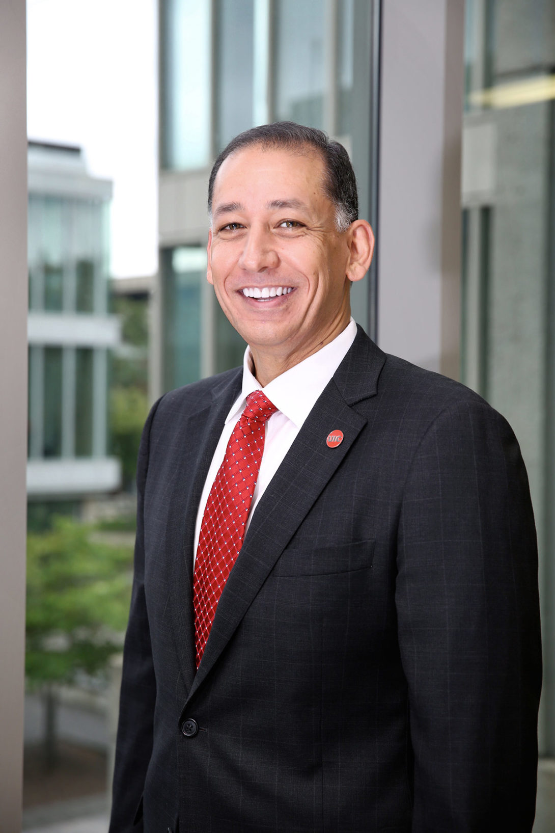Dean Michael Mikhail