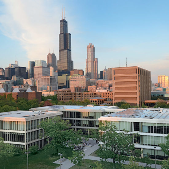 UIC Business Research