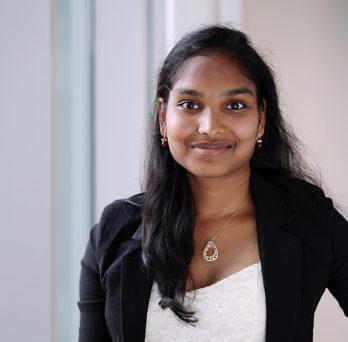 Abhinaya Konduru headshot