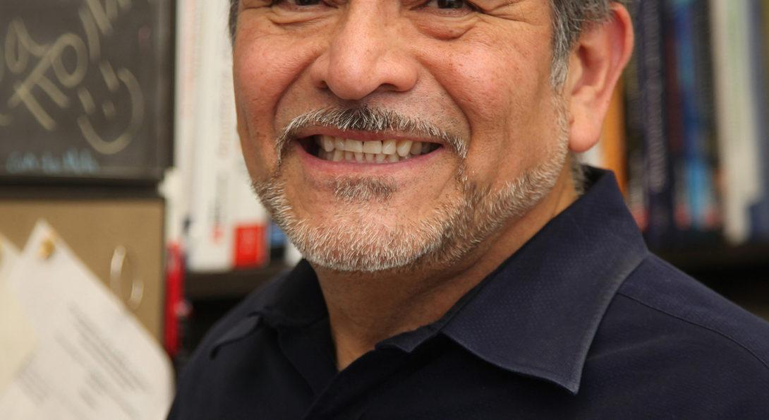 Abel Galvan headshot