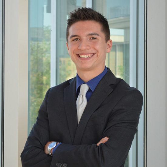 Michael Martinez, Class of 2019