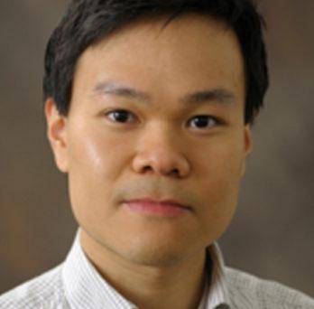 Quoc Nguyen, Assistant Professor of Finance