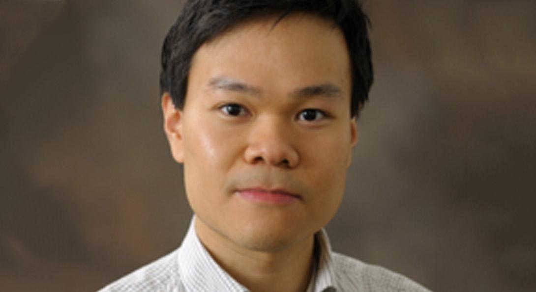 Quoc Nguyen headshot