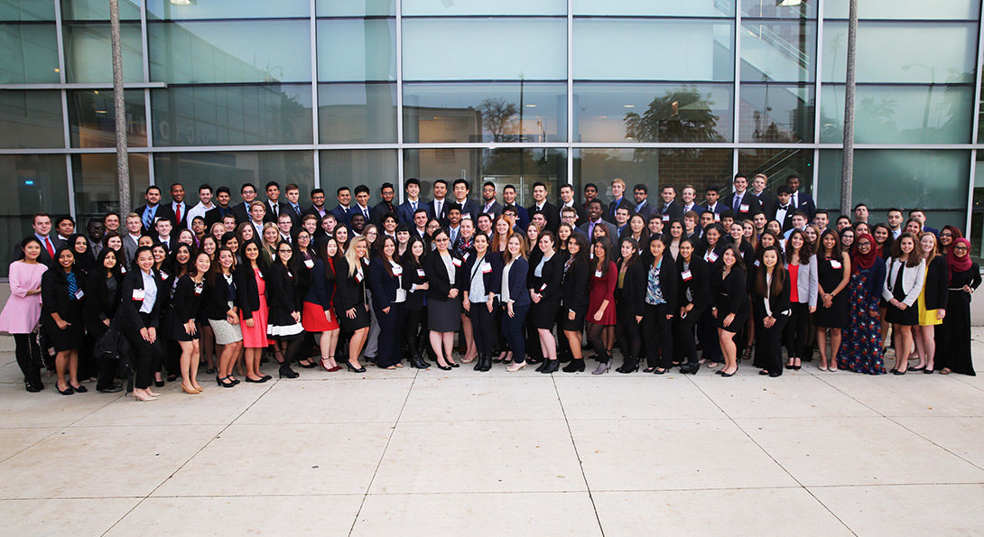 UIC Business Scholars