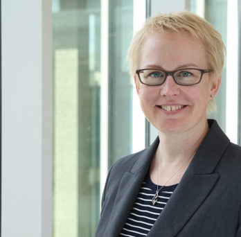 Associate Professor of Entrepreneurship, Maija Renko