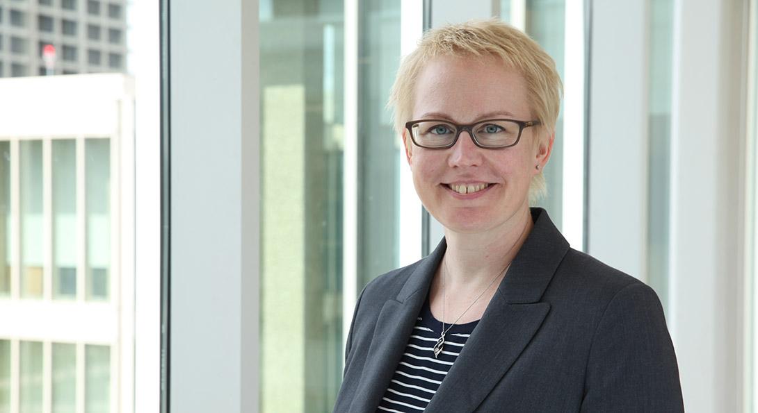 Associate Professor of Entrepreneurship, Maija Renko