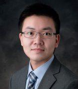 Photo of Yuan, Zhenyu
