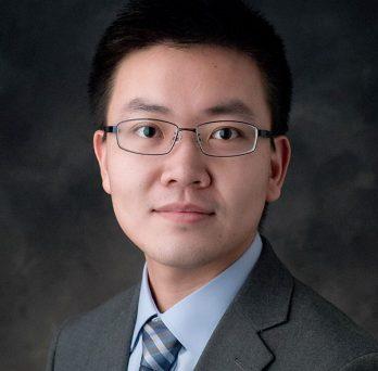 Assistant Professor Zhenyu Yuan