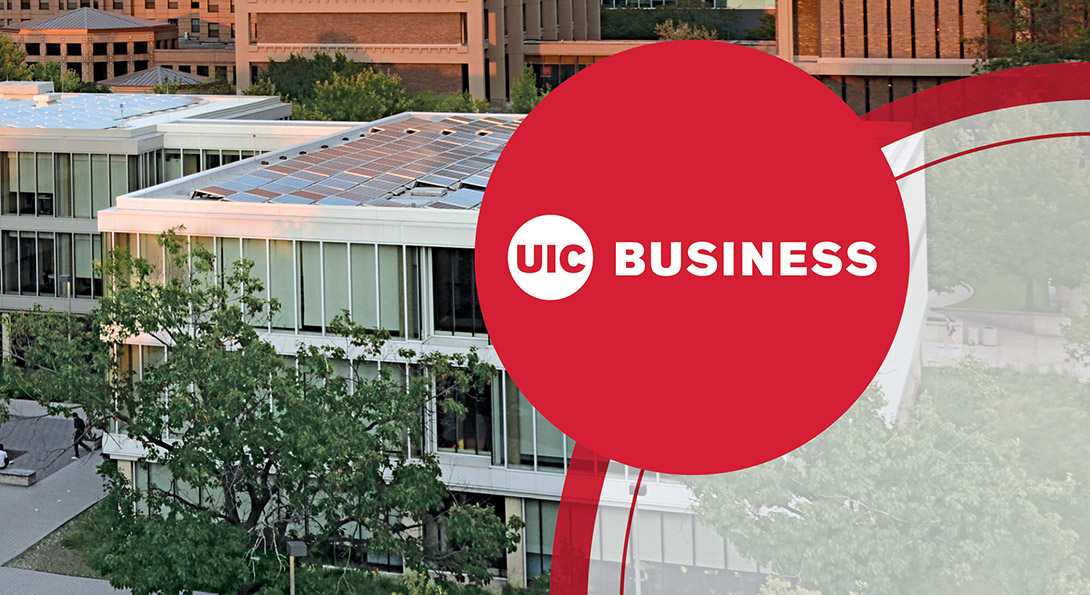 2018 UIC Business Dean's Report