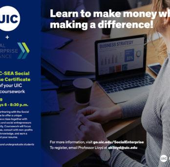 Social Enterprise Certification