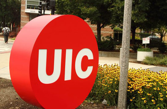 The 2020 Wall Street Journal/Times Higher Education ranking places UIC among top public research institutions in the nation.