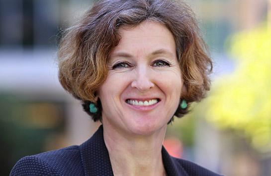 Evgenia Golubeva, Clinical Professor, Department of Finance