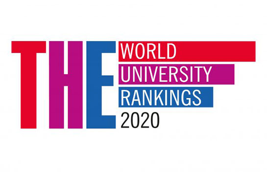 UIC Academic Programs Among Nation's Best in Times Higher Education Rankings