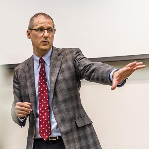 Professor Popowits