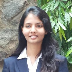 Meher Divya Kolli, Prime Brokerage Middle Office Analyst, Barclays