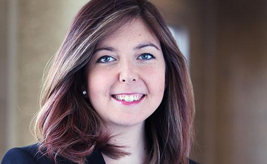 Stephanie Anderson, iLEAD Professional Development Program instructor