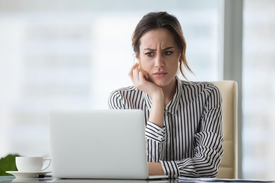 Rude Work Emails Can Affect One's Health
