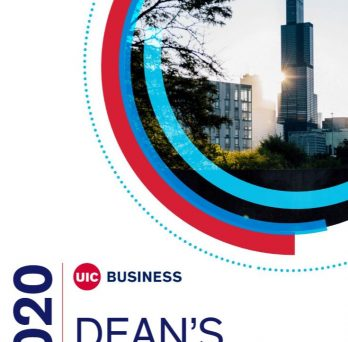 2020 Dean's Report