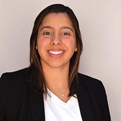Bruna Tavares, Cohort Captain, BS '21