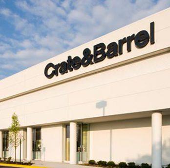Crate & Barrel building