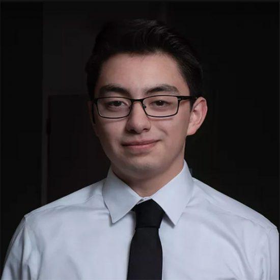 Daniel Larios Bautista, Class of 2022