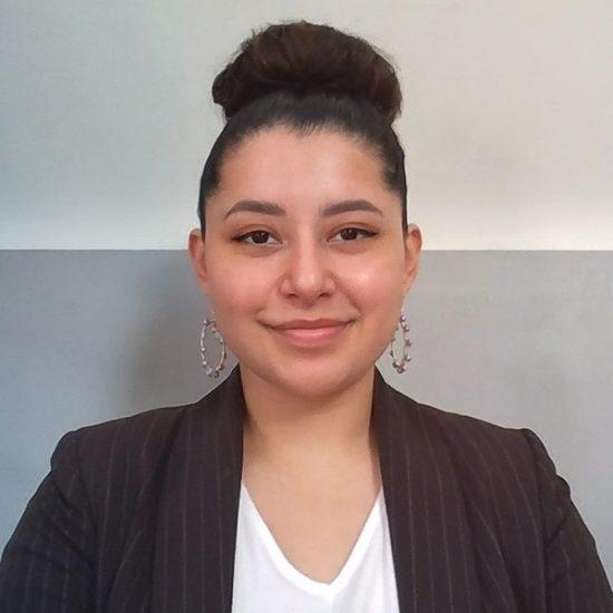 Krystal Aranda, Class of 2023