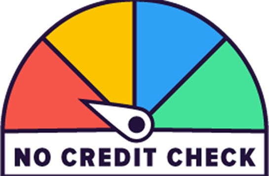 Best no credit check credit cards